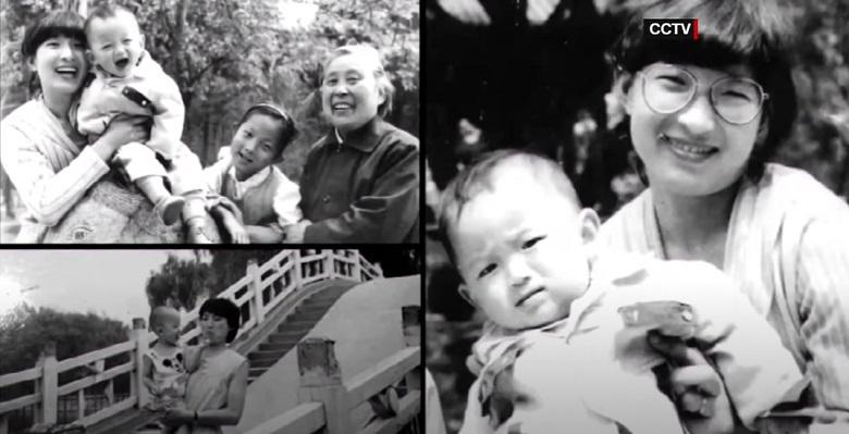 200520103538 china family reunion 2 exlarge 169  - فناوری تشخیص چهره چین زوجی را بعد از ۳۲ سال به فرزندشان رساند