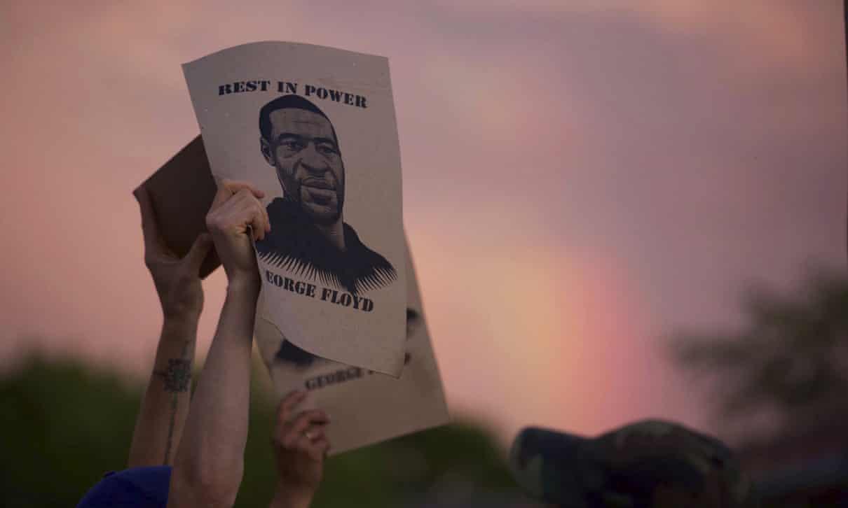 جورج فلوید که بود، چرا و چگونه دستگیر و کشته شد؟ + ویدیو