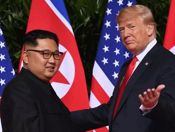 تحریم ها و قاچاق در کره شمالی