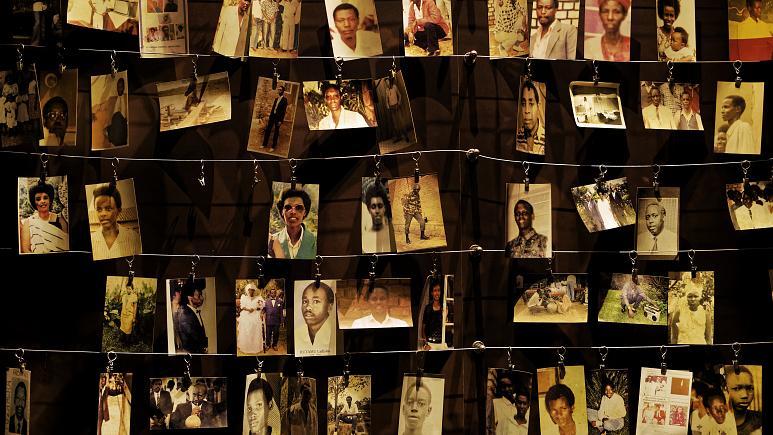 نسل کشی رواندا