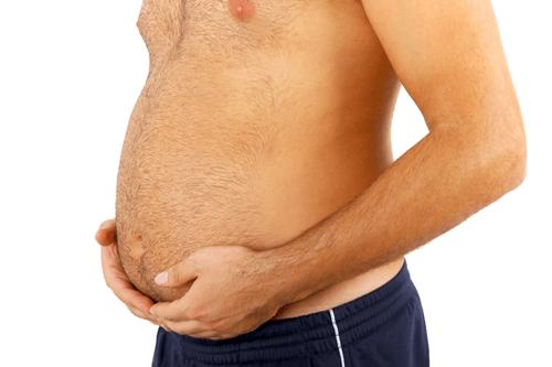 GAUCHER DISEASE abdomen روزیاتو: بیماری گوشه چیست؟ اخبار IT