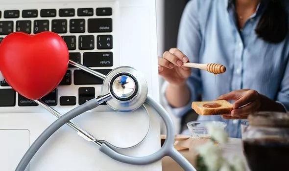 تأثیر عسل در کاهش کلسترول خون