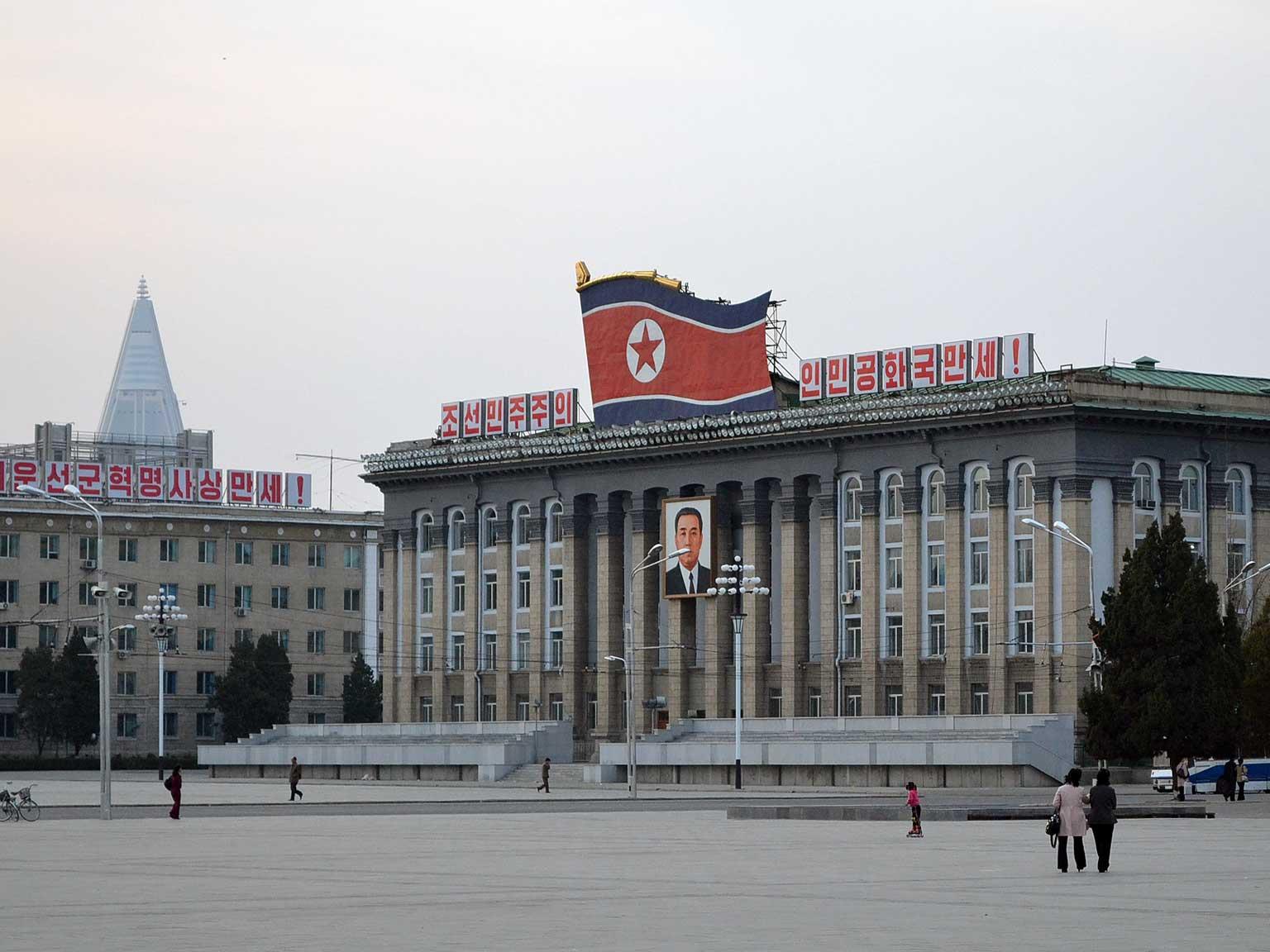 مرگ کیم جونگ اون رهبر کره شمالی