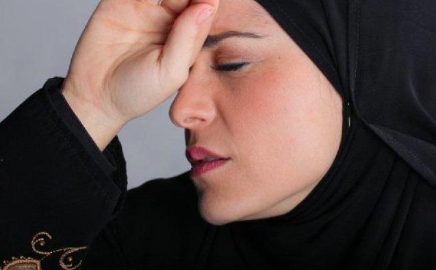 سردرد در ماه رمضان