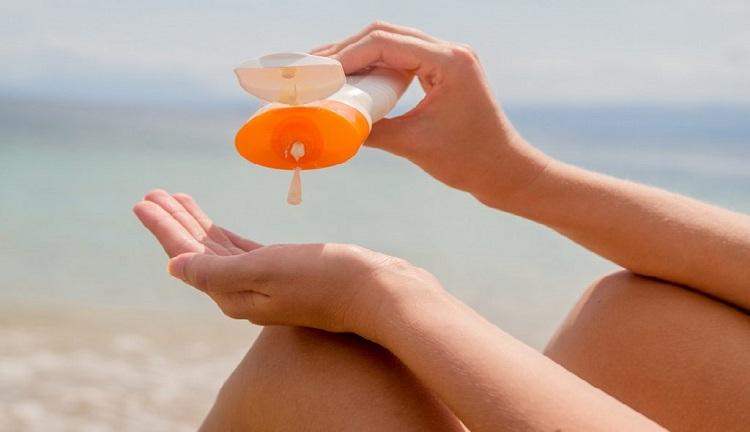 بهترین کرم های ضد آفتاب برای انواع پوست ها
