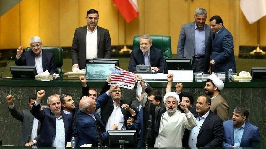 مجلس دهم شورای اسلامی