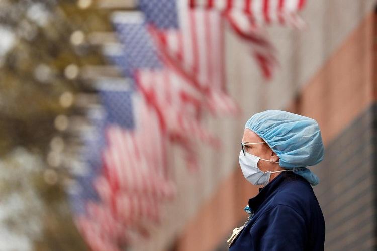 بسته حمایتی دولت آمریکا