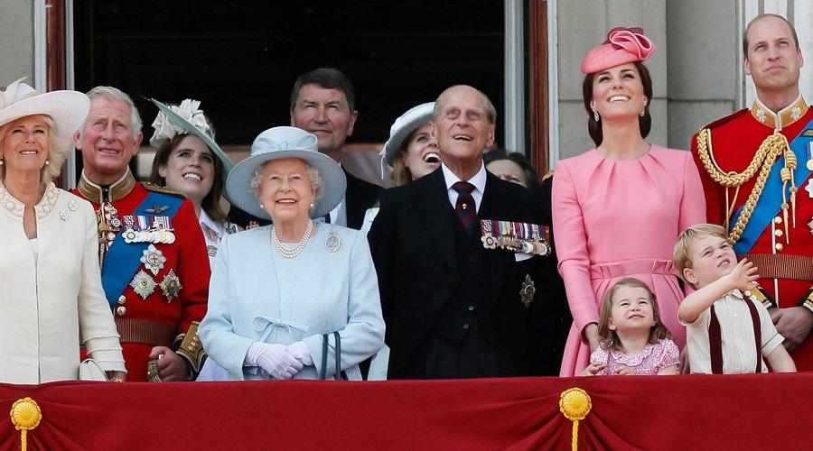 اگر نظام پادشاهی در بریتانیا برچیده شود چه بر سر خاندان سلطنتی می آید؟