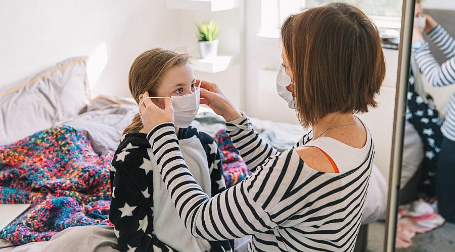 نشانه های کرونا در کودکان چیست؟