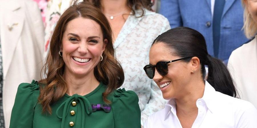 دعوای عروس های خاندان سلطنتی بریتانیا بر سر پوشیدن جوراب شلواری!