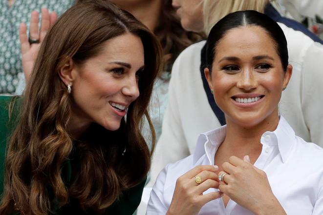 عروس های خاندان سلطنتی بریتانیا