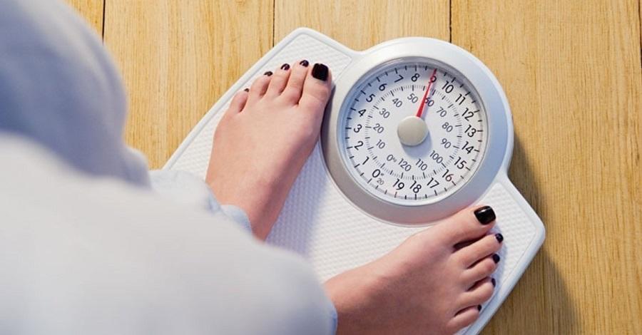 افزایش سریع وزن چه دلایلی دارد؟