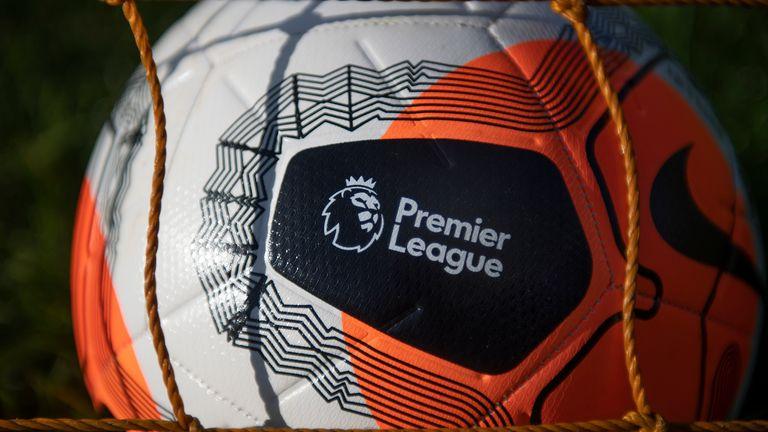 لیگ برتر فوتبال انگلیس