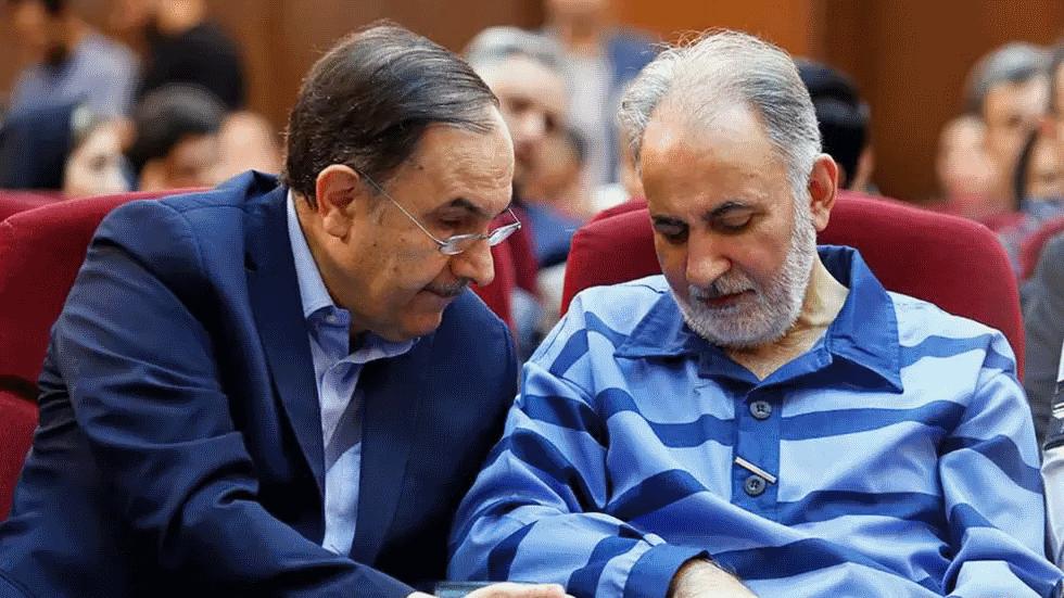 دادگاه جدید محمد علی نجفی و ادعای پرداخت غرامت سنگین به خانواده میترا استاد