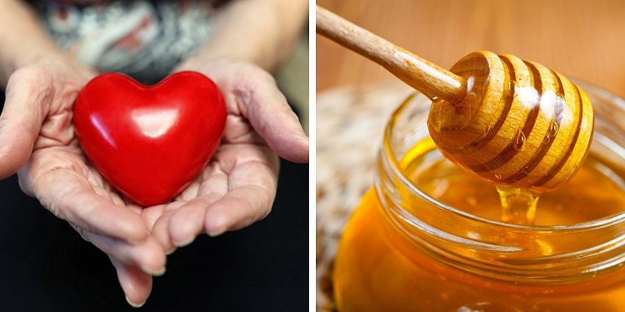 با مصرف عسل کلسترول خون را به زانو درآورید