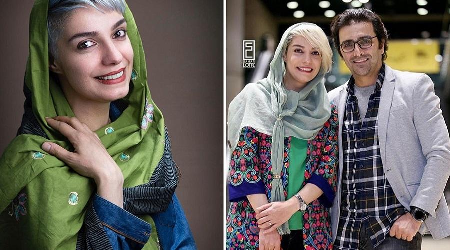 الیکا عبدالرزاقی بازیگر سریال سرباز از ماجرای معلولیت پایش گفت