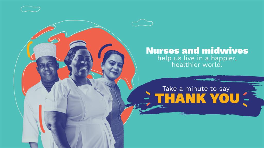 ۲۳ اردیبهشت روز جهانی پرستار گرامی باد ؛ چند پیام تبریک زیبا برای مدافعان سلامت