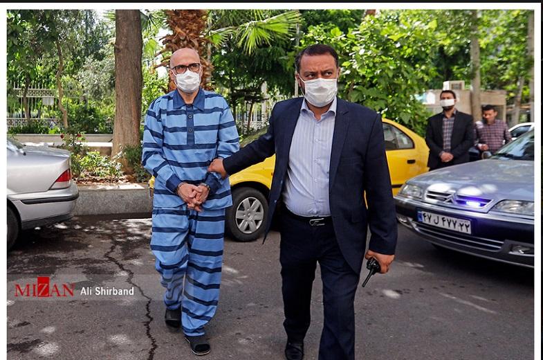 جزییات جالب از محاکمه سلطان رشوه: اکبر طبری، معاون سابق قوه قضاییه