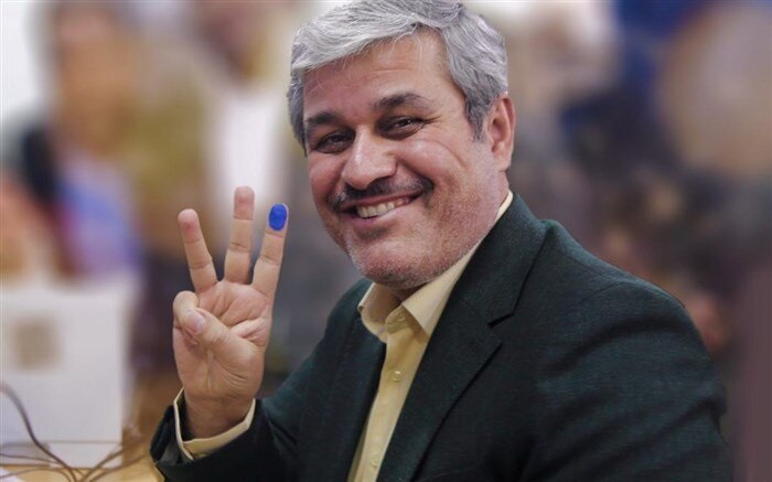 جنجالهای غلامرضا تاجگردون؛ نماینده پر حاشیه این روزهای مجلس
