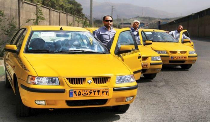 جزییات پرداخت وام ۶ میلیون تومانی به ۱۱۳,۰۰۰ راننده تاکسی