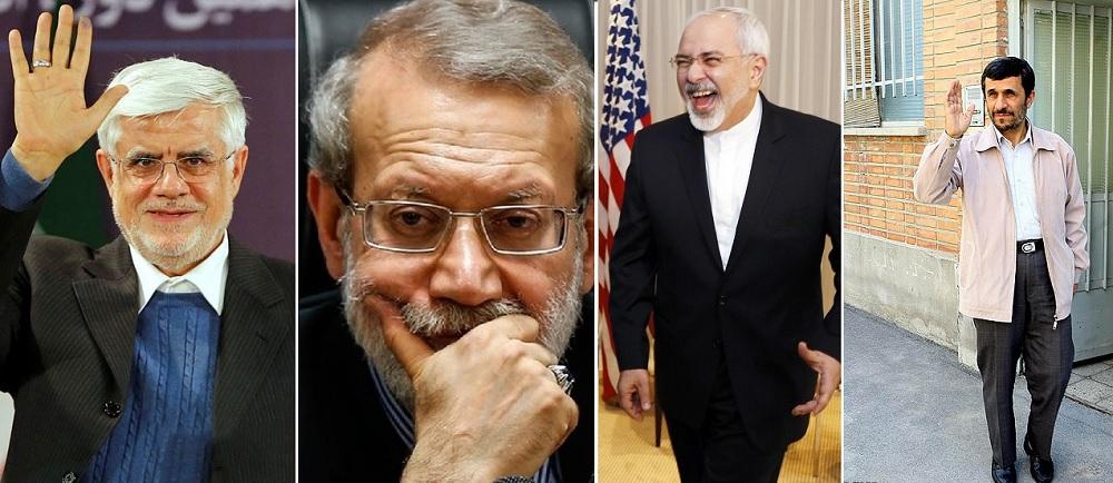 رئیس جمهور بعدی ایران کیست؟ کمتر از ۱ سال تا انتخابات ۱۴۰۰