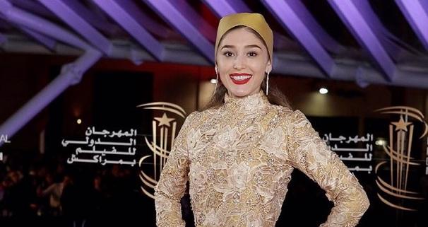 بیوگرافی فرشته حسینی، هنرپیشه افغان در ایران