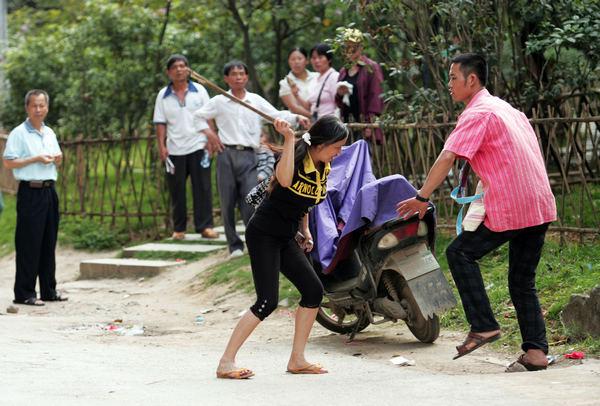 خشونت خانگی در دوران قرنطینه