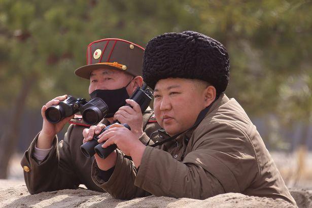 اعلامیه-های-پروپاگاندایی-در-کره-شمالی