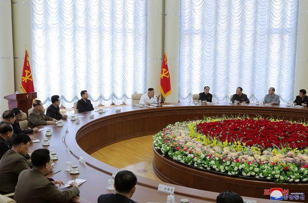 حزب کارگران کره شمالی