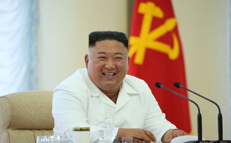باز هم شایعه مرگ کیم جونگ اون ؛ ژاپن وضعیت رهبر کره شمالی را «مشکوک» خواند