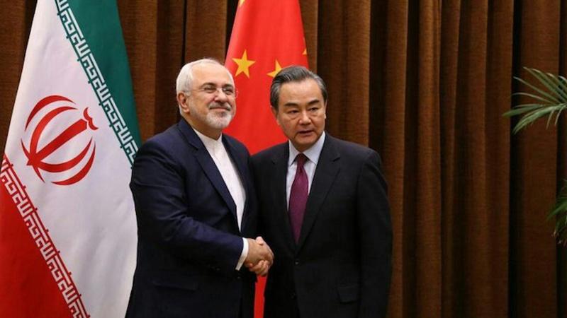 قرارداد ۲۵ ساله ایران و چین که داد محمود احمدی نژاد را درآورده چیست؟