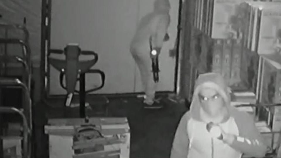 سرقت 10 کیلوگرم زعفران در لندن به ارزش 110 هزار پوند