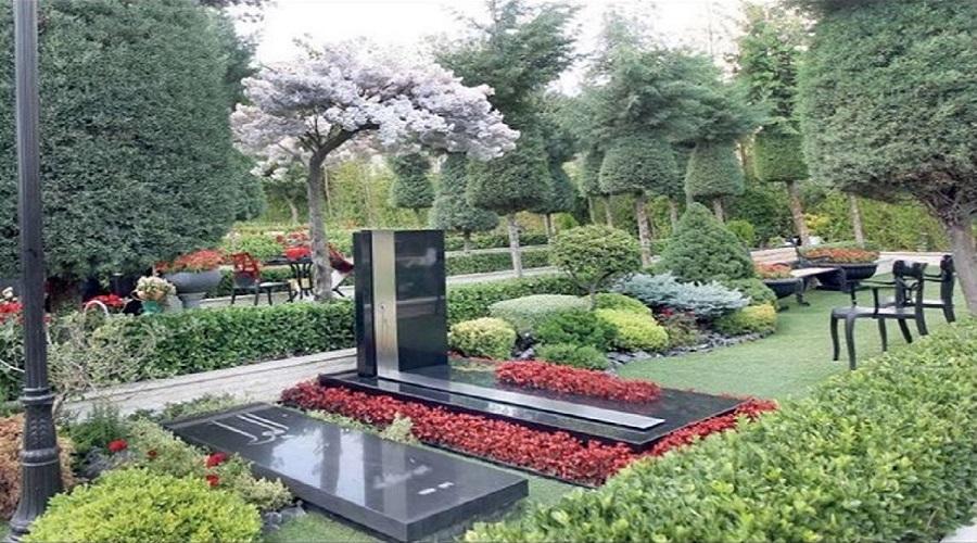 ماجرای قبرستان لاکچری لواسان چیست؟ + ویدئو