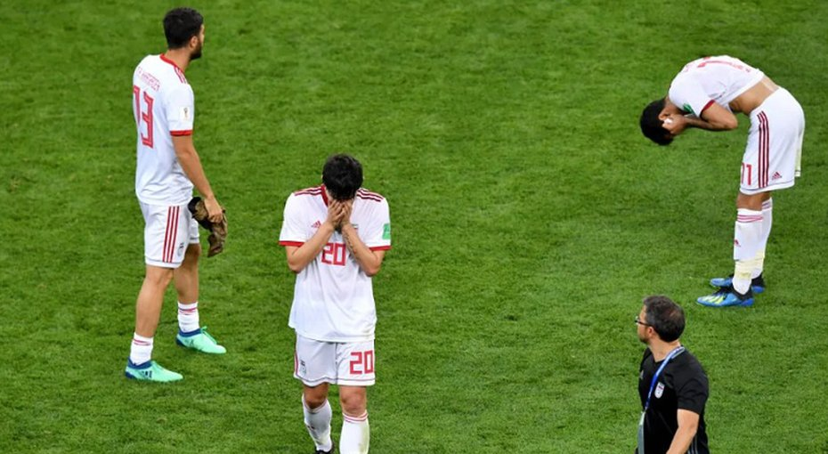 آیا خبر تعلیق فدراسیون فوتبال ایران صحت دارد؟