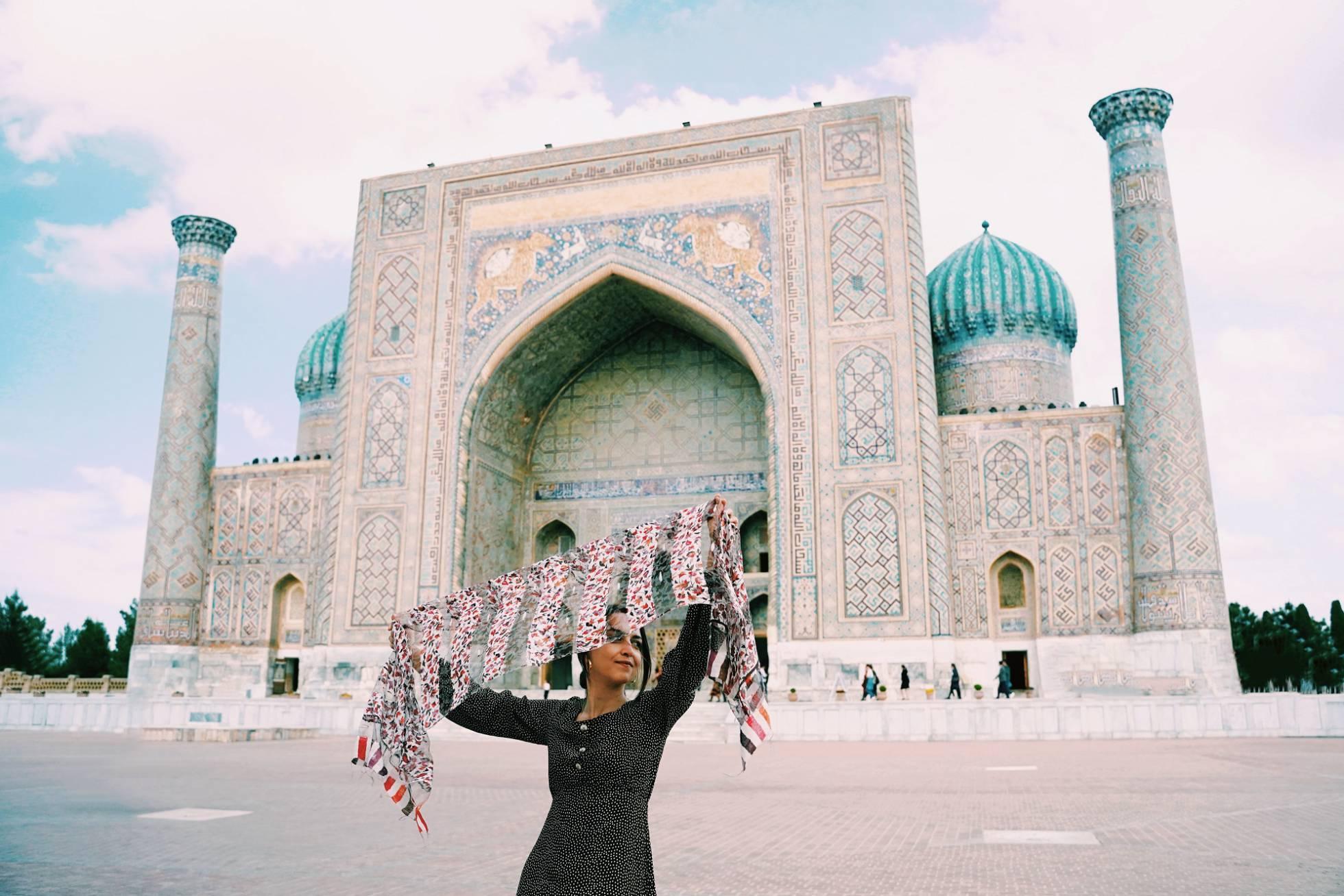 خسارت 3000 دلاری ازبکستان به گردشگرانی که به کرونا مبتلا می شوند
