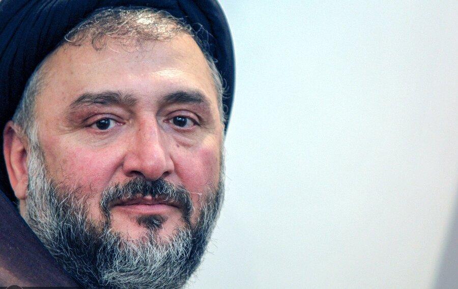 واکنش محمد علی ابطحی به ممنوع التصویری محمدرضا حیاتی