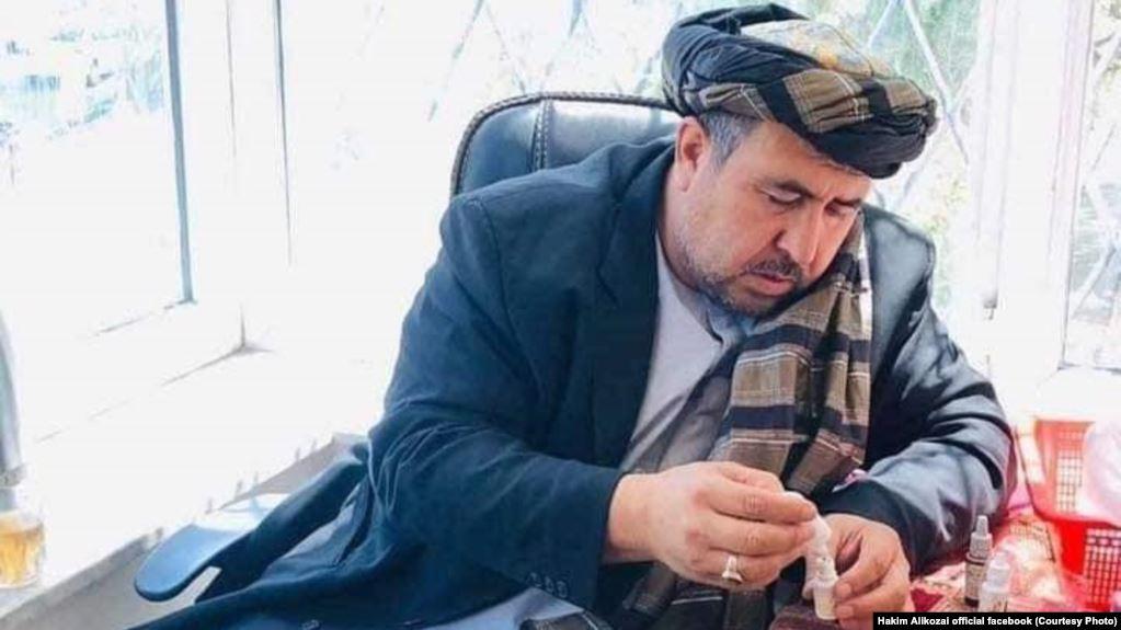 حکیم الکوزی