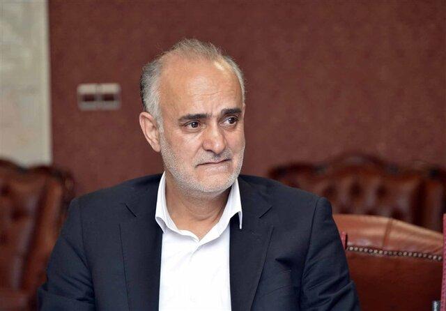 تعلیق فدراسیون فوتبال ایران