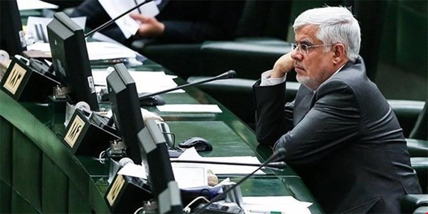 محمدرضا عارف از ریاست شورای عالی اصلاحطلبان استعفا داد