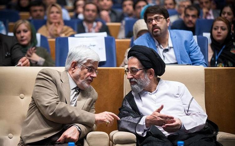 استعفای محمدرضا عارف از شورای سیاست گذاری اصلاح طلبان