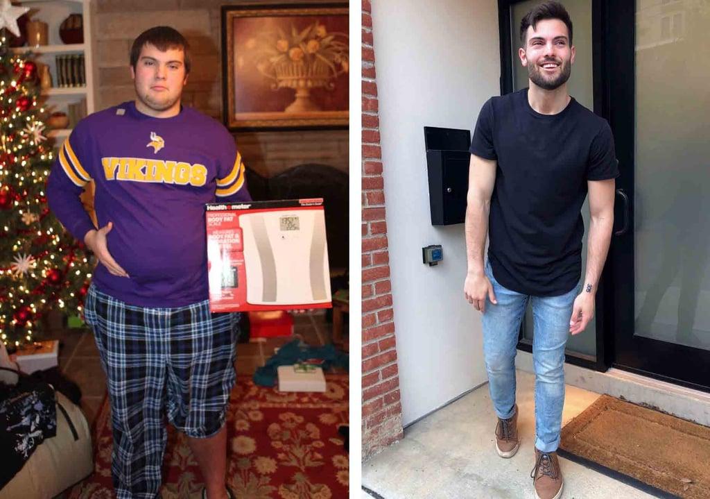 کاهش وزن پایدار