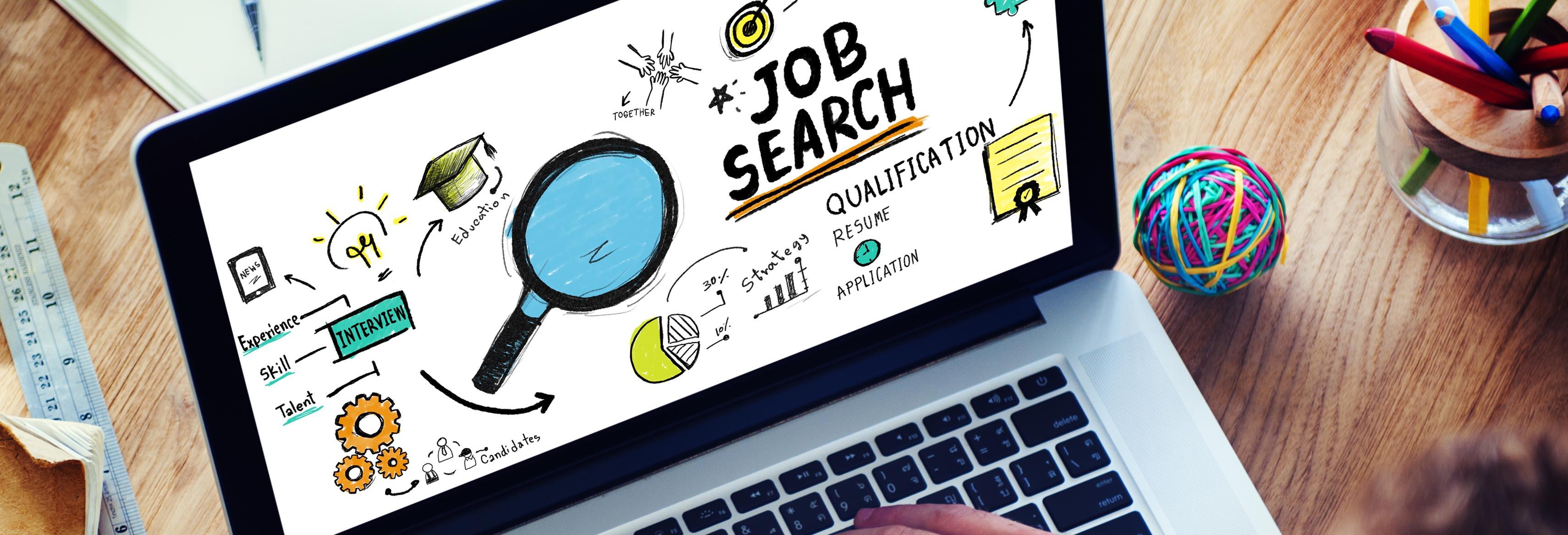 Job Search SB روزیاتو: واژگان طلایی که در مصاحبه های شغلی معجزه میکنند اخبار IT