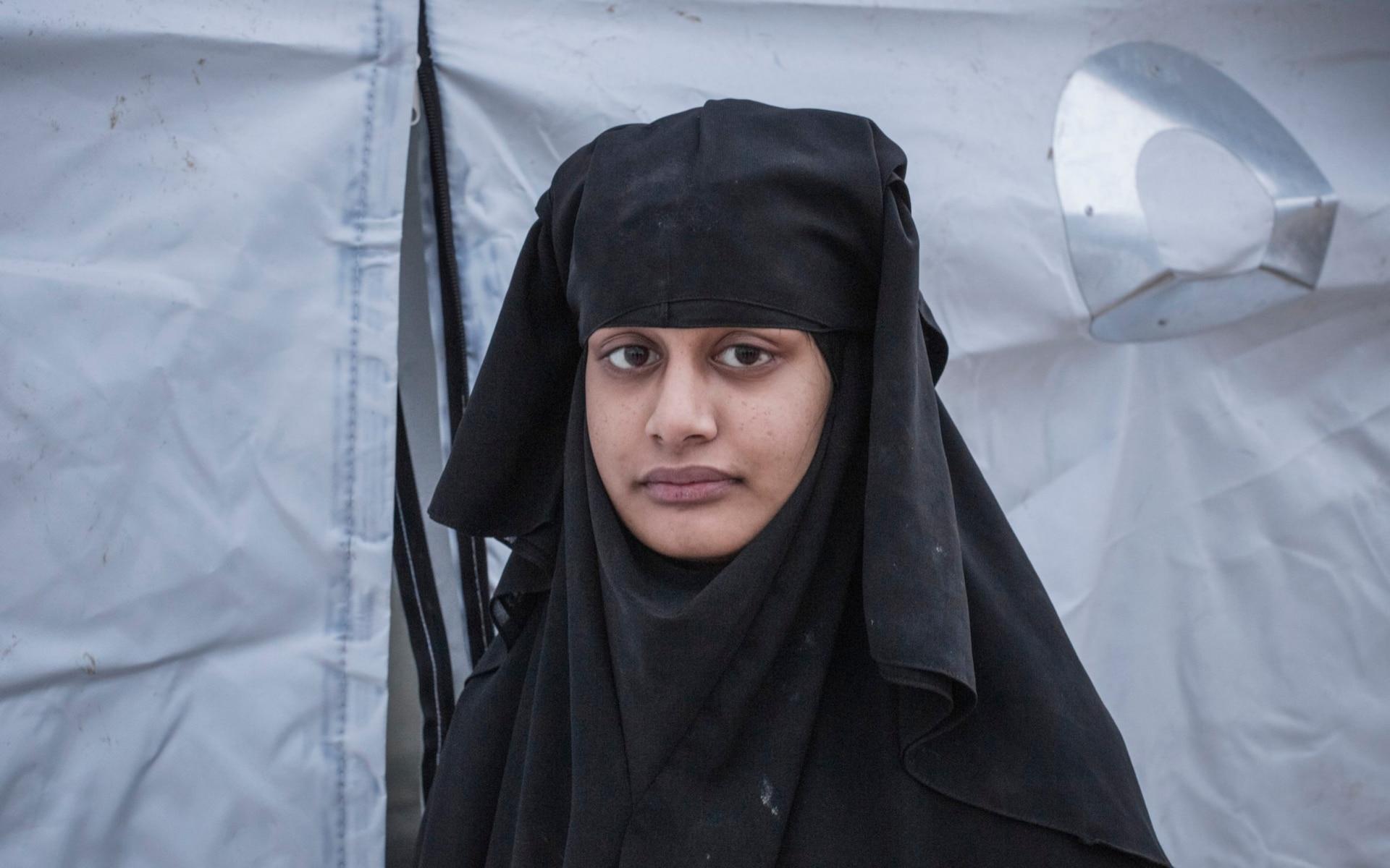 با جنگجویان، زنان و کودکان داعشی زندانی در خاورمیانه چه باید کرد؟