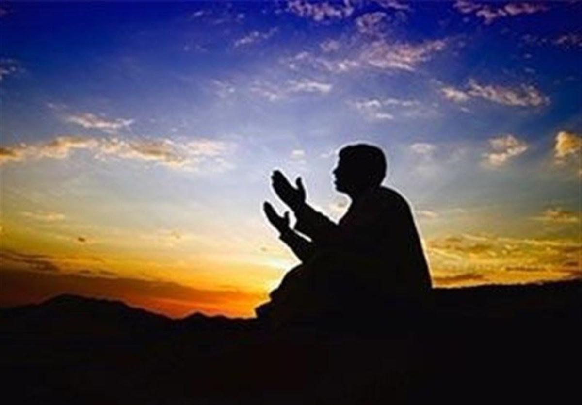 خواندن نماز آیات