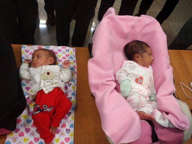 خرید و فروش نوزاد در اینستاگرام