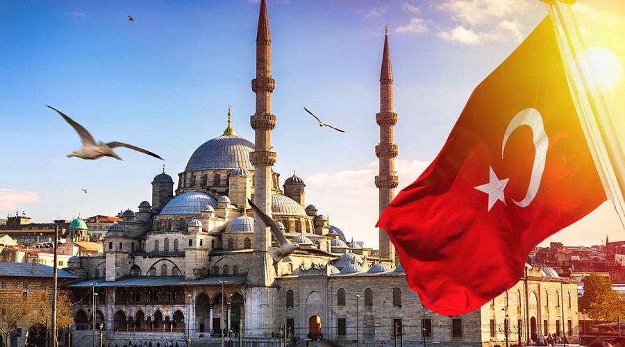 از سرگیری پروازهای ایران ترکیه از مرداد ماه