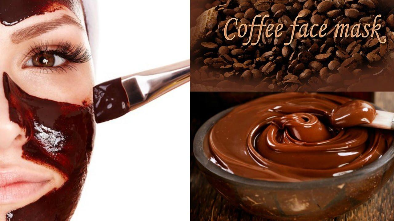 اسکراب قهوه