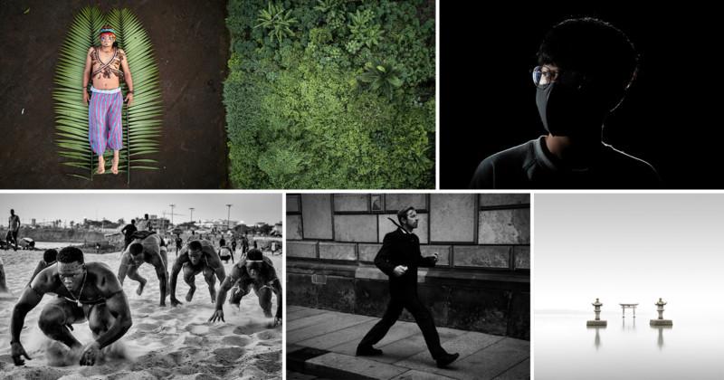 جوایز بهترین عکاسی مراسم بین المللی سونی ۲۰۲۰ در بخش های مختلف