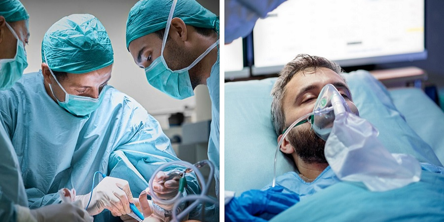 عمل پیوند ریه امیدی تازه برای نجات بیماران کرونایی