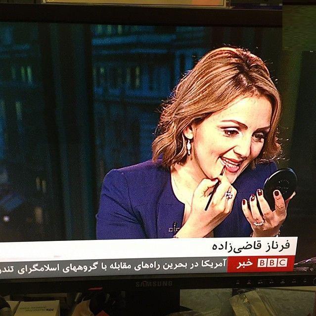 خبرنگارانی که از ایران مهاجرت کردند